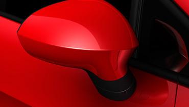Comment changer le rétroviseur d'une Seat Ibiza